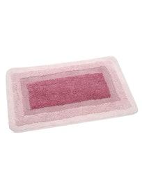 Коврик Belorr A13-80, розовый, 50 х 80 см
