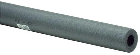 Rörisolering Gelia Tubolit Polyeten 15mm 1m