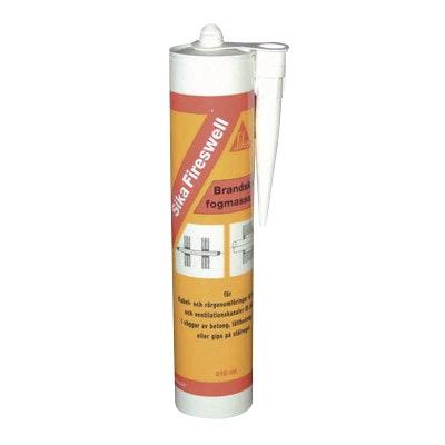 Fogmassa Sika Sika® Fireswell-N Grafit 310ml