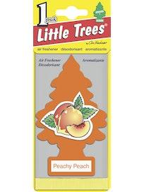 Освежитель воздуха подвесной Елочка персик