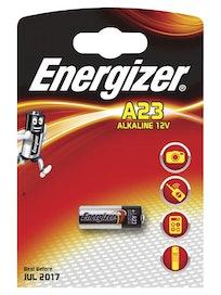 Батарейка алкалиновая Energizer E23A, специальная, 1 шт.