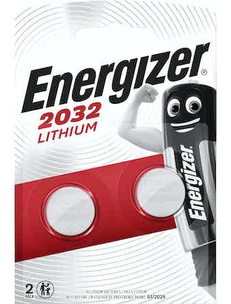 Batteri Lithium Cr2032 Fsb2
