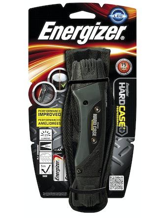 Ficklampa Energizer Hardcase 3 Ledlampor