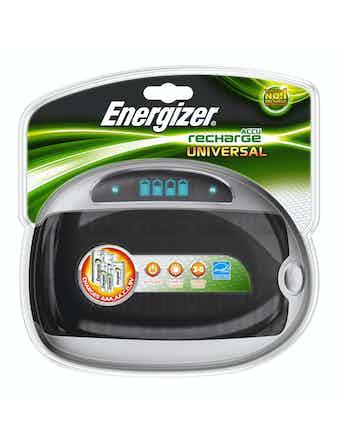 Laddare Energizer Universal