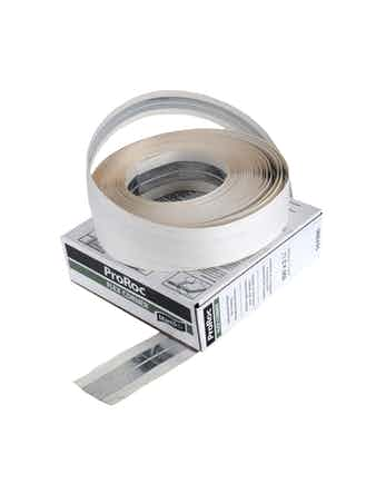 Målarremsa Asm Papp/Metall 50mmx30m
