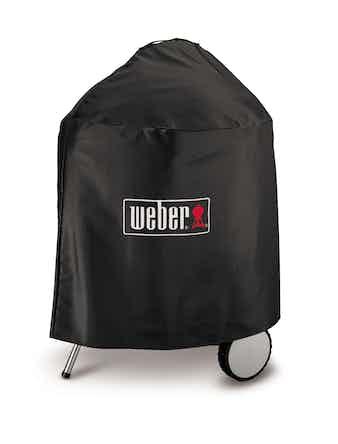 Överdrag Weber Premium 57cm Till Brikettgrill