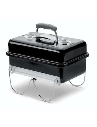 Brikettgrill Weber Go-Anywhere