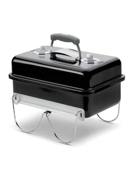 HIILIGRILLI WEBER GO-ANYWHERE