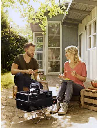 Gasolgrill Weber Go-Anywhere 1141068