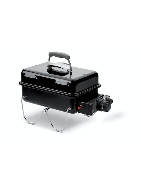 KAASUGRILLI WEBER GO-ANYWHERE 1141068