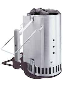 Стартер для разжигания угля