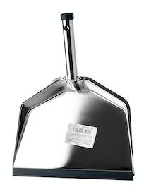 Совок металлический 11704, хром