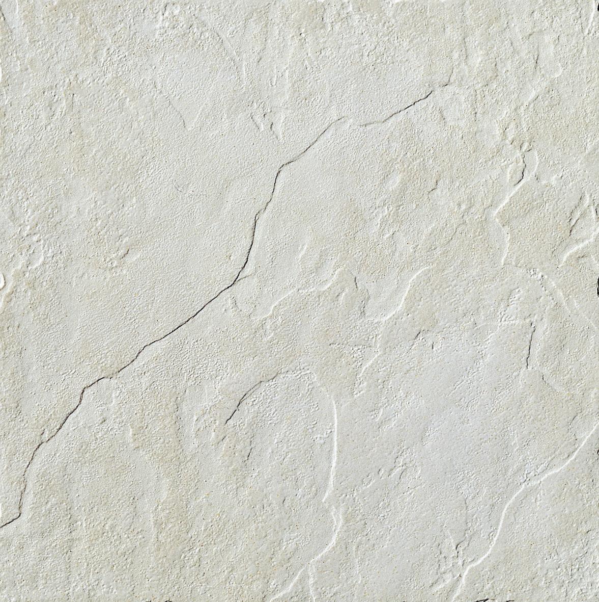Klinker Masterker Cleftstone Vit 33,3x33,3 cm 1,442m²