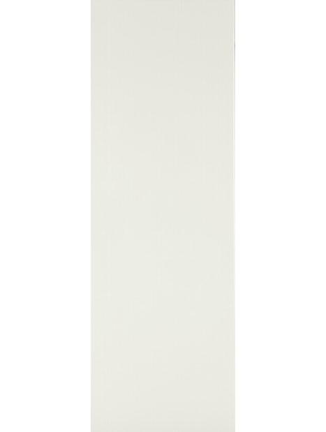 SEINÄLAATTA COLOURLINE 22X66,2 VALKOINEN