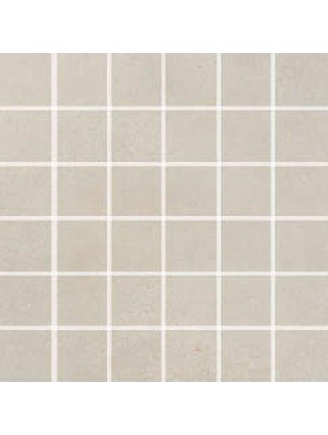 MOSAIIKKI MEMENTO 5X5/30X30 OLD WHITE 0,36M2