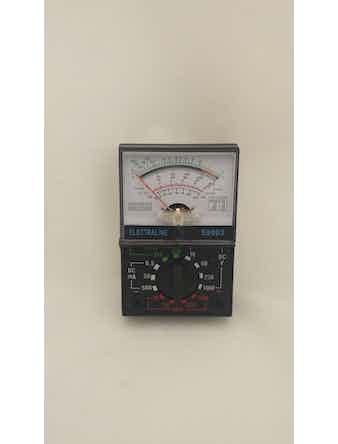 Мультиметр аналоговый