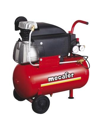 Kompressor Mecafer 1,5 kw / 24l