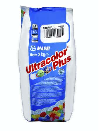 Затирка Mapei Ultra 171 бирюзовый 2 кг