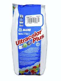 Затирка Mapei Ultra 259 орех 2 кг