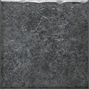 Klinker Masterker Mallorca Svart 10x10 cm