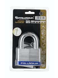 Замок навесной Palladium 901S-65