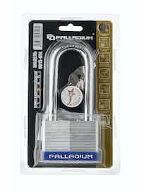 Замок навесной Palladium 901S-65L