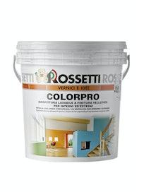 Краска Rossetti Colorpro, матовая, база BB, 4,5 л