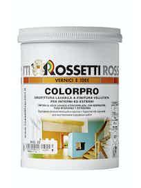 Краска Rossetti Colorpro Deep DD, бархатисто-матовая, 0,75 л