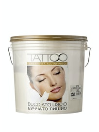 Краска фактурная Bucciato Rossetti белая, 10 л