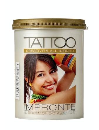 Паста моделирующая TATTOO IMPRONTE Top ВВ, 0,75 л