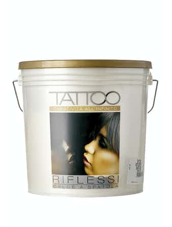 Краска декоративная Riflessi Rossetti белая, 10 л