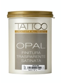 Покрытие защитное TATTOO Opal матовое, 1 л