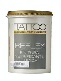 Покрытие защитное TATTOO Reflex глянцевое, 1 л