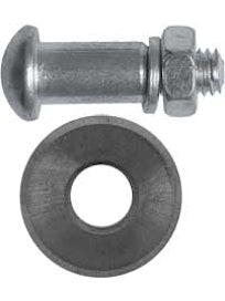 Резак 'колесо' запасной для плиткореза, 16 х 6 х 3 мм