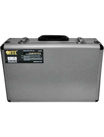 Ящик для инструмента алюминиевый (43 х 31 х 13 см)