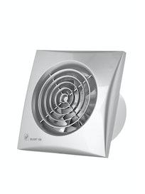 Вентилятор Silent 100 CZ SiIver