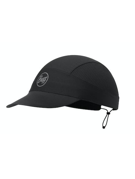 LIPPALAKKI BUFF PROFESSIONAL PACK CAP MUSTA
