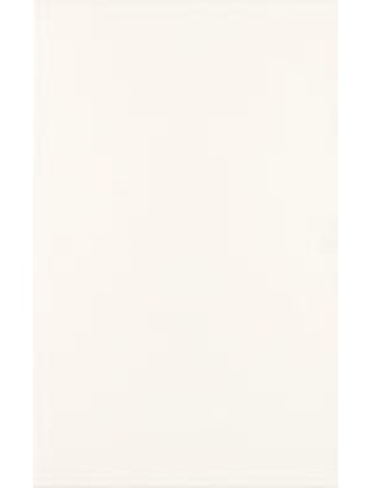 Kakel vit matt 25x40 cm