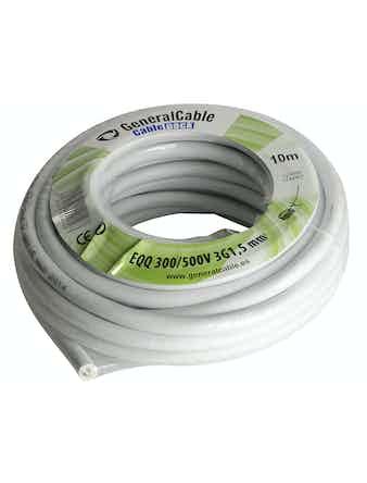 Kabel Gelia Eqq 3G1.5 Vit 10M/Ring A05Vv-U