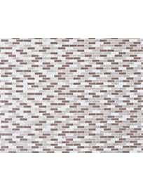 Виниловые обои MaxWall Two By Two 15991-34, 1,06 х 10,05 м, бежево-коричневые