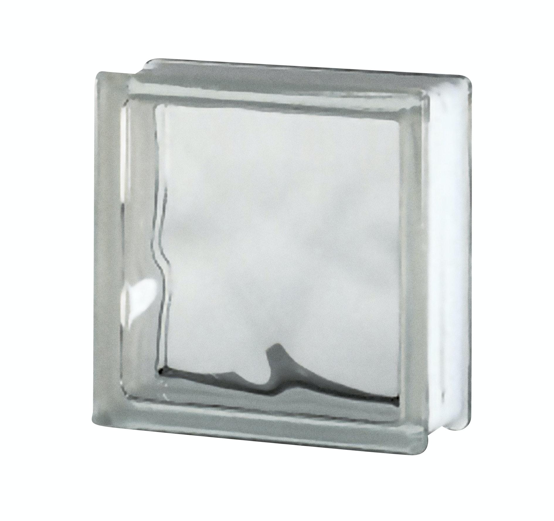 Glasblock Vetro Molndekor Klar