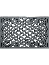 OVIMATTO CELTIC LATTICE 55X85CM