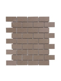 MOSAIIKKI CELLO QUARTZ BRICKS 30X30 RUSKEA