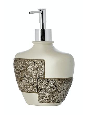 Дозатор для жидкого мыла Pettie Lace