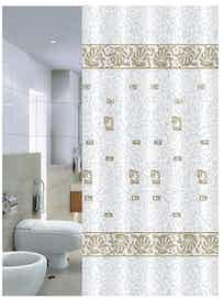 Штора для ванной Deniz PLE, 180 х 200 см