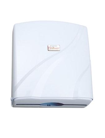 Диспенсер для бумажных полотенец, 25 х 28 х 14 см