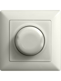 Светорегулятор Visage, кремовый, 1000 Вт