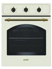 Шкаф духовой электрический Simfer B4EO16001