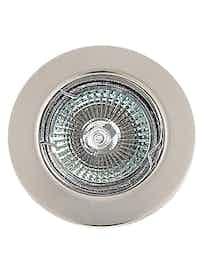 Светильник встраиваемый De Fran FT9210 MR16, цвет титановый