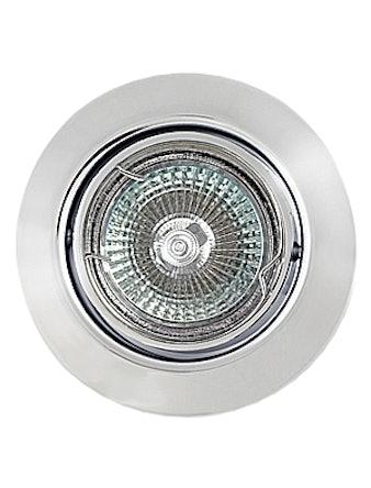Светильник встраиваемый De Fran FT9222 MR16, цвет хром